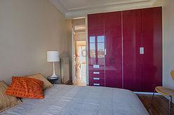 Appartement Paris 18° - Chambre 3