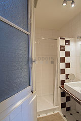 Appartement Paris 18° - Salle de bain 2