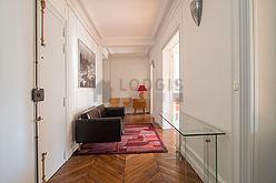 Wohnung Paris 18° - Eintritt
