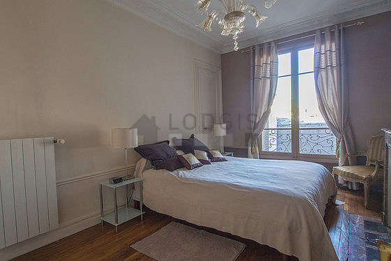 Appartement Paris 18° - Chambre 2