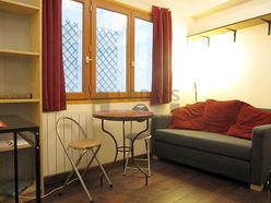 duplex Parigi 5° - Soggiorno