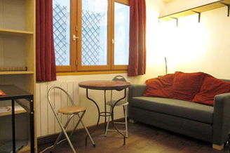 Quartier Latin – Panthéon パリ 5区 1ベッドルーム デュプレックス