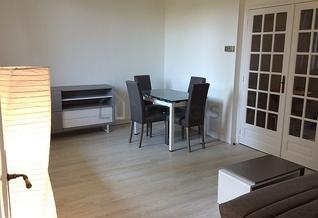 Saint-Cloud 1個房間 公寓