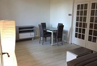 Saint-Cloud 1 bedroom Apartment