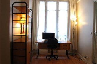 Apartamento Rue Lincoln París 8°