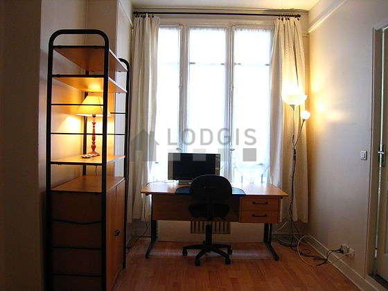 Salon équipé de 1 chaise(s)