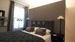 Appartement Paris 3° - Chambre 2