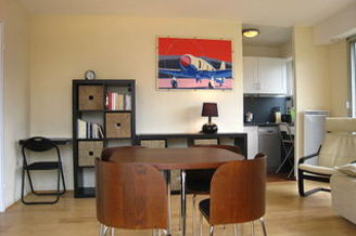 公寓 Rue Castagnary 巴黎15区