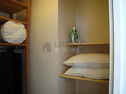 Apartamento Paris 15° - Guarda-roupa