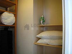 Appartement Paris 15° - Dressing