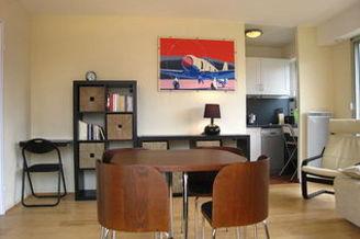 Appartement Rue Castagnary Paris 15°