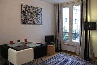 Studio Paris 11° République