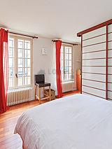 Wohnung Paris 5° - Alkoven