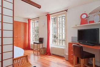 Apartment Rue Du Cardinal Lemoine Paris 5°