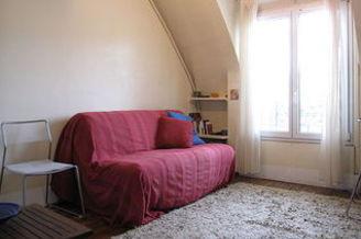 Квартира Rue Dulong Париж 17°