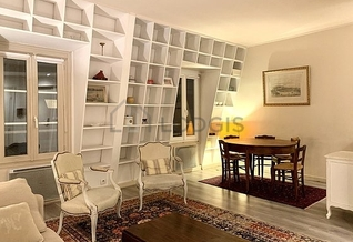 Квартира Rue Saint-Didier Париж 16°