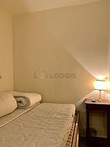 Apartamento París 16° - Dormitorio