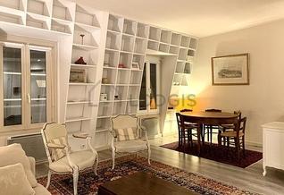 Apartamento Rue Saint-Didier París 16°