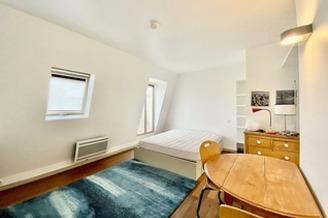 Appartamento Rue Des Feuillantines Parigi 5°