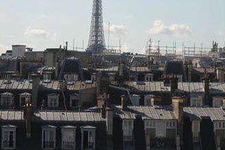 Appartement 1 chambre Paris 16° Arc de Triomphe – Victor Hugo