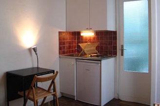 Apartment Rue Poliveau Paris 5°