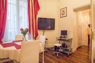 Appartement Rue Damrémont Paris 18°