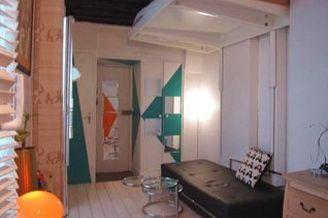 Appartement Rue Dauphine Paris 6°