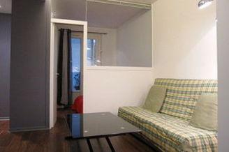 Appartement Rue La Condamine Paris 17°