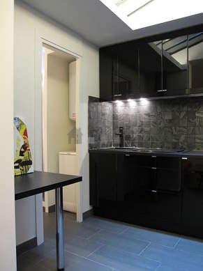 Magnifique cuisine de 5m²