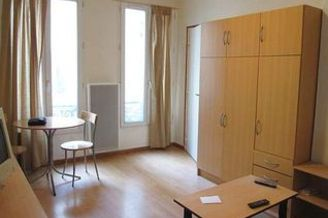 公寓 Rue Du Faubourg Saint-Martin 巴黎10区