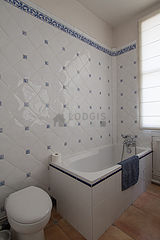 Квартира Париж 8° - Ванная 2