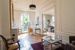 Apartamento Paris 8° - Escritório
