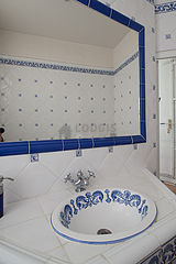 Appartamento Parigi 8° - Sala da bagno 2