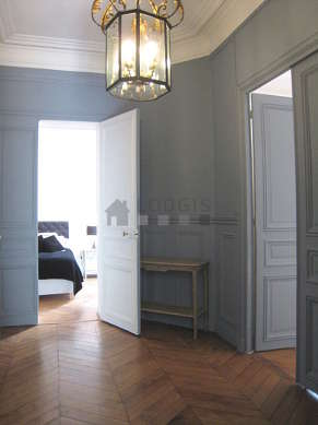 Appartement Paris 8° - Entrée