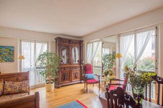 Apartamento Rue Du Parc Royal París 3°