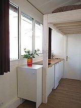 Appartamento Parigi 12° - Cucina