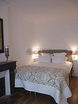 公寓 巴黎7区 - 卧室 2