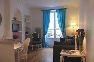 Tour Eiffel – Champs de Mars パリ 7区 2ベッドルーム アパルトマン