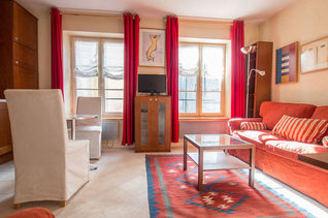 Apartment Rue Saint-Jacques Paris 5°