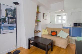 Apartamento Rue Le Brun París 13°
