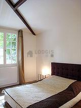 Дом Hauts de seine Sud - Спальня