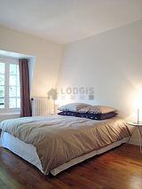 Дом Hauts de seine Sud - Спальня 3