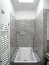 Maison individuelle Hauts de seine Sud - Salle de bain 2