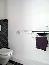 Maison individuelle Hauts de seine Sud - WC