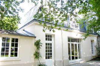 Maison individuelle meublée 3 chambres Boulogne-Billancourt