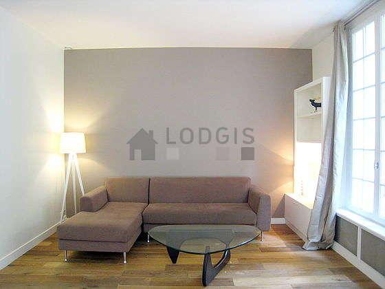 House Hauts De Seine Sud   Living Room