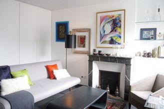 Appartement Rue Du Faubourg Du Temple Paris 10°