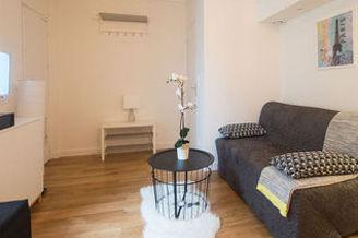 Appartement Rue Feutrier Paris 18°