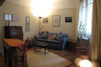 Wohnung Rue Livingstone Paris 18°