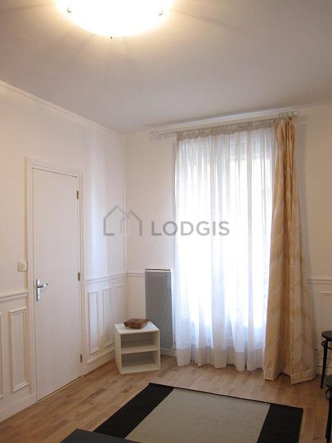 Location appartement 1 chambre avec chemin e paris 20 - Adresse chambre des notaires de paris ...